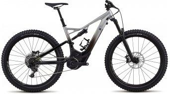 Specialized Levo FSR Comp 6Fattie 650B+/27.5+ MTB E-Bike bici completa . mod. 2018