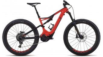 Specialized Levo FSR Expert Carbon 6Fattie 650B+/27.5+ Планински електрически велосипед, размер модел 2018