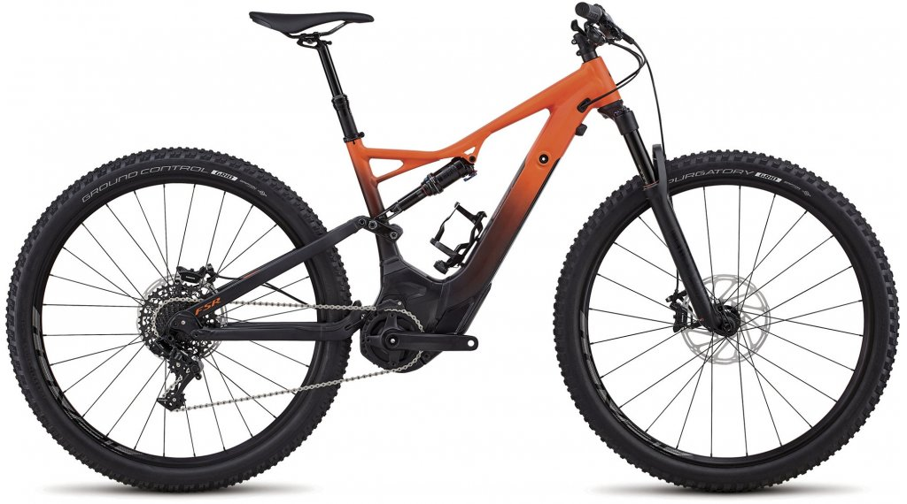 specialized levo fsr st comp 29 mtb e bike bike. Black Bedroom Furniture Sets. Home Design Ideas