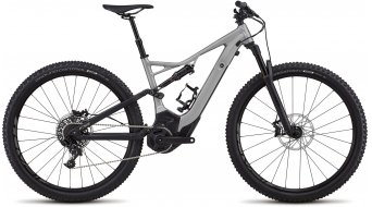 "Specialized Levo FSR ST Comp 29"" MTB E-Bike Komplettrad Gr. XL platinum/black Mod. 2018"