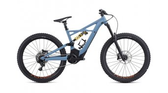 "Specialized Turbo Kenevo FSR Expert 6Fattie 650B+/27.5""+ MTB e-bike fiets model"