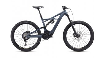 "Specialized Turbo Kenevo FSR Comp 6Fattie 650B+/27.5""+ MTB e-bike fiets maat S cast battleship/mojave model 2019"