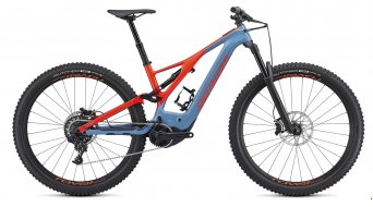 "Specialized Levo FSR Expert Carbon 29"" MTB E-Bike bici completa mis. L storm grey/rocket red mod. 2019"