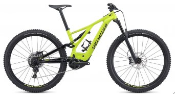 "Specialized Levo FSR 29"" MTB E-Bike bici completa . hyper green/black mod. 2019"
