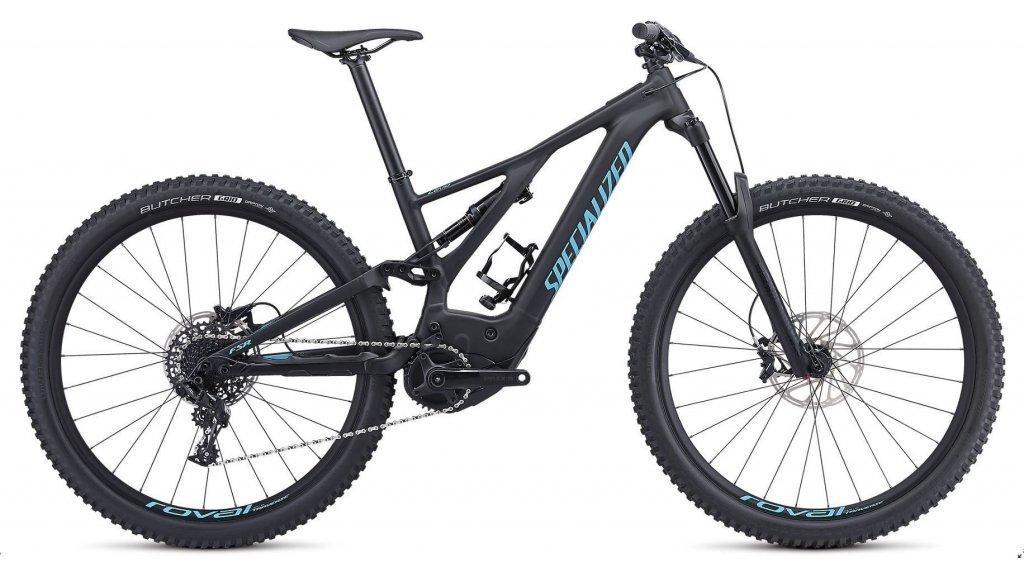 "Specialized Levo FSR 29"" MTB E-Bike Komplettrad Gr. S black/nice blue Mod. 2019"