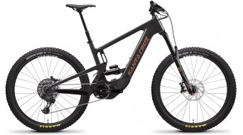 "Santa Cruz Heckler CC 27.5"" E- bike MTB bike R- kit 2020"