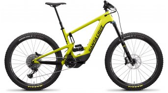 "Santa Cruz Heckler CC 27.5"" E-Bike MTB S- kit 2020"