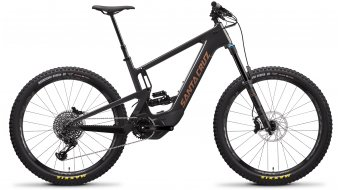 "Santa Cruz Heckler CC 27.5"" E- bike MTB bike S- kit 2020"