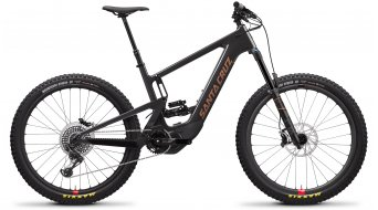 "Santa Cruz Heckler CC 27.5"" E- bike MTB bike X01- kit/Reserve- wheels 2020"