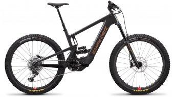 "Santa Cruz Heckler CC 27.5"" E-Bike MTB Komplettrad X01-Kit / Reserve-Laufräder Mod. 2020"