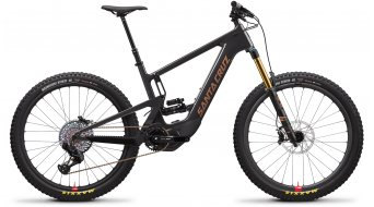 "Santa Cruz Heckler CC 27.5"" E- bike MTB bike XX1- kit/Reserve- wheels 2020"