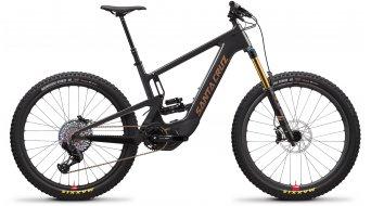 "Santa Cruz Heckler CC 27.5"" E-Bike MTB Komplettrad XX1-Kit / Reserve-Laufräder Mod. 2020"
