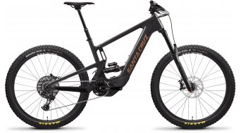 Santa Cruz Heckler 8 CC 27.5 e-bike MTB fiets R- kit model 2021