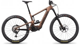 Santa Cruz Bullit 3 CC 29/27.5 e-bike MTB fiets XT- kit#*en*#Coil maat.#*en*#XL mat#*en*#copper model 2021