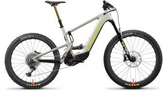 Santa Cruz Heckler 8 CC Mx 29/27.5 E-Bike MTB bici completa XO1- kit / Reserve-ruote complete . M mod. 2021