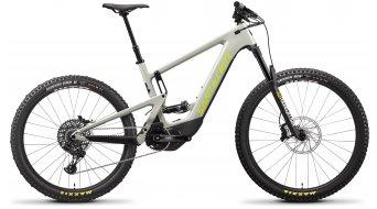 Santa Cruz Heckler 8 CC avec 29/27.5 VTT Vélo électrique R- kit Gr. avecfog Mod. 2021