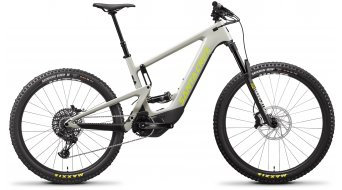 Santa Cruz Heckler 8 CC MX 29/27.5 E-Bike MTB Komplettrad R-Kit Gr. M fog Mod. 2021