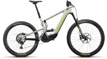 Santa Cruz Heckler 8 CC MX 29/27.5 E-Bike MTB Komplettrad XT-Kit Gr. M fog Mod. 2021