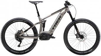 "Trek Powerfly 4 LT 27.5"" MTB E-Bike Komplettrad matte metallic gunmetal Mod. 2020"