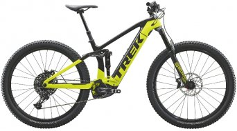 "Trek Rail 9.7 29"" MTB e-bike fiets model 2020"