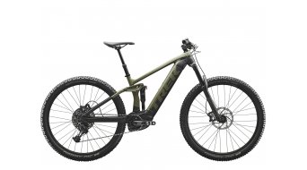"Trek Rail 5 625W 29"" MTB E-Bike Komplettrad matte olive grey/Trek black Mod. 2020"