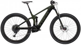 "Trek Rail 5 29"" e-bike MTB fiets model#*en*#2021"