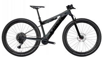 """Trek E-Caliber 9.6 29"""" VTT Vélo électrique Gr. L satin  lithium  gris/trek noir Mod. 2021"""