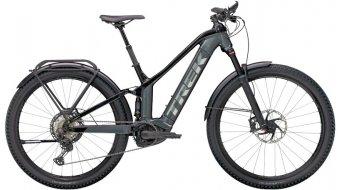 "Trek Powerfly FS 9 Equipped 29"" E-Bike MTB Komplettrad Gr. M lithium grey/trek black Mod. 2021"