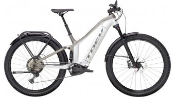 "Trek Powerfly FS 9 Equipped 29"" E-Bike MTB bici completa Mod. 2021"