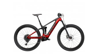 "Trek Rail 7 SLX/XT 29"" MTB E-Bike 2021"