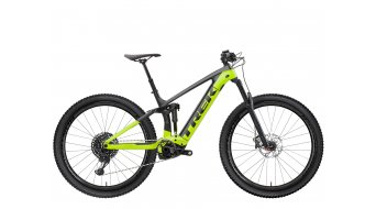 "Trek Rail 9.7 NX 29"" MTB E-Bike 2021"