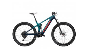 "Trek Rail 9.8 XT 29"" e-bike MTB fiets model#*en*#2021"