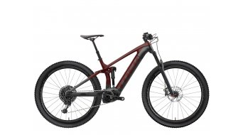 "Trek Rail 9.9 X01 29"" e-bike MTB fiets model#*en*#2021"