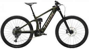 """Trek Rail 9 GX 29"""" E-Bike MTB Komplettrad black olive/trek black Mod. 2022"""