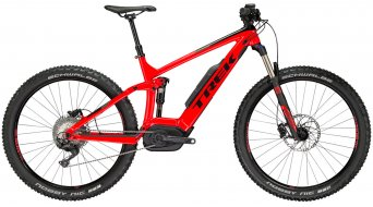 "Trek Powerfly FS 7 650B+/27.5""+ MTB E- bike bike 44.5cm (17.5"") Trek 2018"