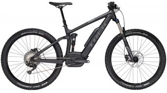 "Trek Powerfly FS 7 650B+/27.5""+ MTB E- bike bike Trek 2018"