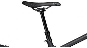 "Trek Powerfly за 7 650B+/27.5""+ Планински електрически велосипед,49.5cm (19.5"") матово Trek черно/solid charcoal модел 2018"