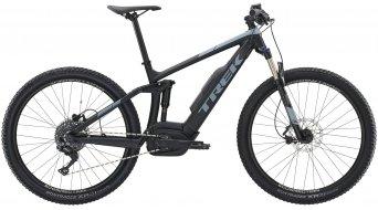 """Trek Powerfly FS 4 27,5"""" MTB(山地) E-Bike 整车 matte Trek black 款型 2019"""