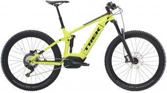 """Trek Powerfly FS 7 Plus 27,5"""" MTB(山地) E-Bike 整车 款型 2019"""
