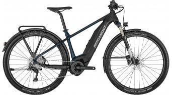 Bergamont E-Revox 4 EQ 29 E- bike MTB bike midnight blue/black/silver 2021