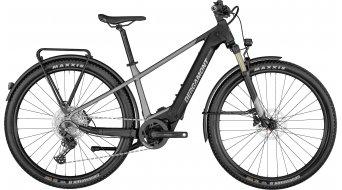 Bergamont E-Revox Pro EQ 29 E-Bike MTB Komplettrad matte chrome/black/chrome Mod. 2021