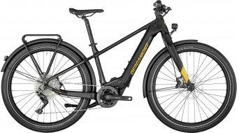 Bergamont E-Revox Rigid EQ 27.5 E-Bike MTB Komplettrad black gold dust Mod. 2021