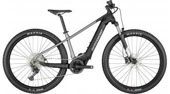 Bergamont E-Revox Sport 29 E-Bike MTB Komplettrad chrome/black Mod. 2021