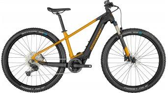 Bergamont E-Revox Expert 29 E-Bike MTB Komplettrad dirty tangerine/black Mod. 2021