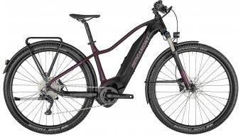 Bergamont E-Revox 4 FMN EQ 29 E-Bike MTB Komplettrad Damen black-cassis/black Mod. 2021
