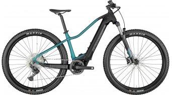 Bergamont E-Revox Sport FMN 29 E-Bike MTB Komplettrad Damen Gr. M flaky turquoise/black Mod. 2021