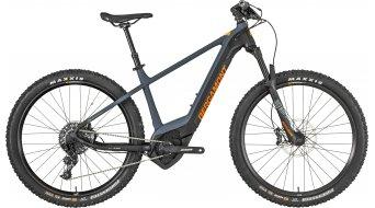 "Bergamont E-Revox PRO 27.5""/650B E-Bike MTB(山地) 整车 型号 dark grey/black/橙色 (matt) 款型 2019"
