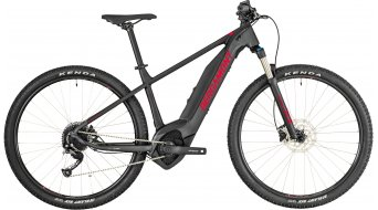 "Bergamont E-Revox 4.0 29"" E-Bike MTB Komplettbike anthracite/black/orange (matt) Mod. 2019"