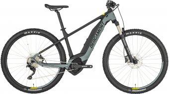 "Bergamont E-Revox 6.0 29"" E-Bike MTB bici completa . (opaco) mod. 2019"