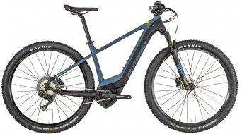 """Bergamont E-Revox Expert 29"""" E-Bike MTB(山地) 整车 型号 dark bluegrey/black/yellow (matt) 款型 2019"""